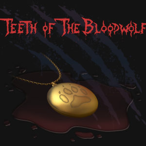 Teeth of The Bloodwolf